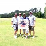 The Firm For Men Teams Up for the Kyle Milliken 2nd Annual Memorial Golf Tournament