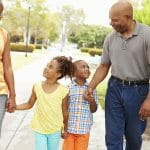 Can Grandparents Get Joint Custody of a Grandchild?