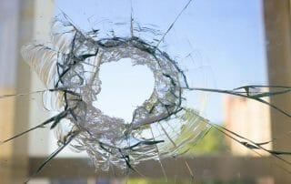 sellling marital home vandalism