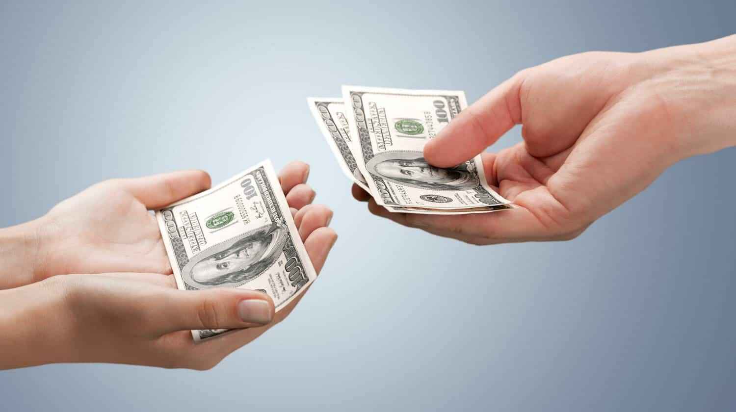 spousal support alimony difference
