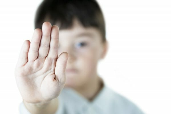 Can My Child Refuse Visitation With Me?