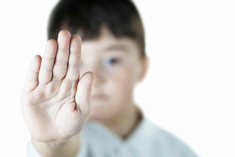 can my child refuse visitation?