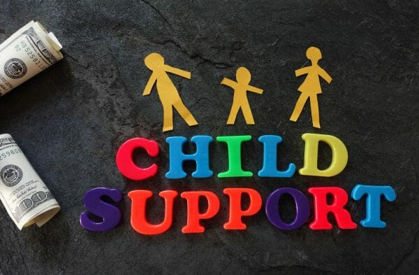 Does Virginia Have Child Support Arrears Forgiveness?