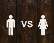 do men and women have different rights during divorce?