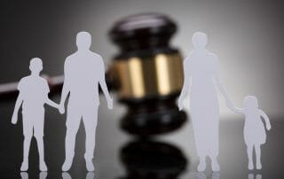 can custody change after divorce
