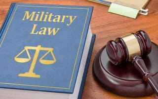 military protective orders