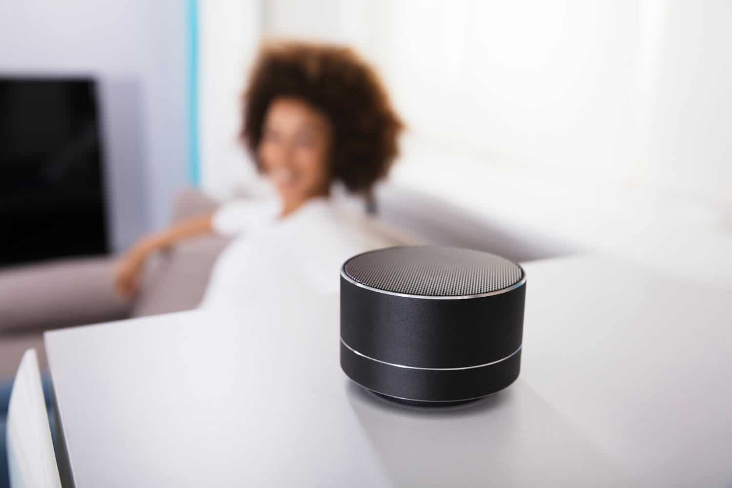 smart speakers and divorce