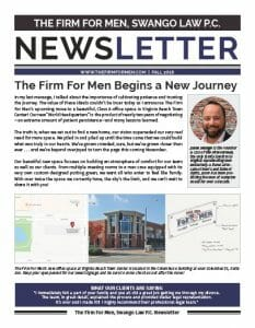 TFFM Fall 2018 Newsletter