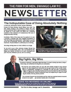 TFFM Spring 2018 Newsletter