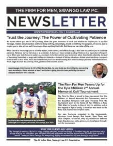 TFFM Summer 2018 Newsletter