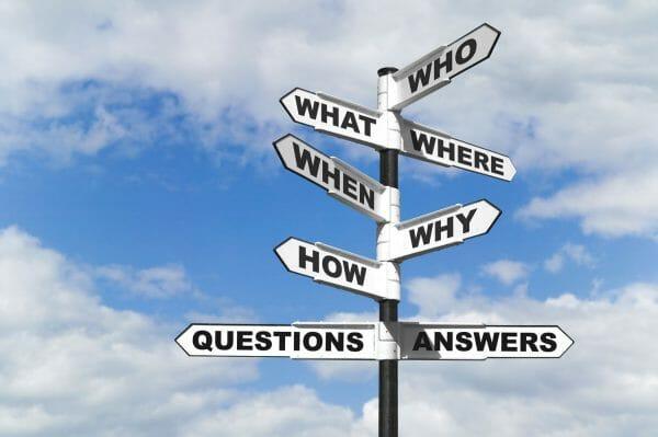 about divorce interrogatories