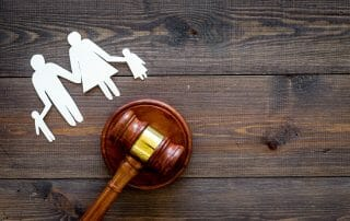 child custody and change in circumstances