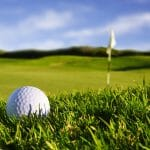 The Firm For Men Proudly Supports VBBA Golf Tournament