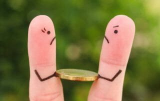 length of marriage and alimony