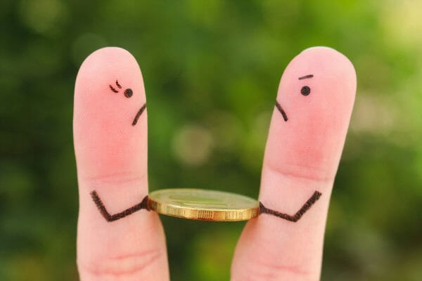 How Long Do You Have to be Married to Pay (or Get) Alimony?