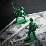 Military Spouse Entitlements during Separation