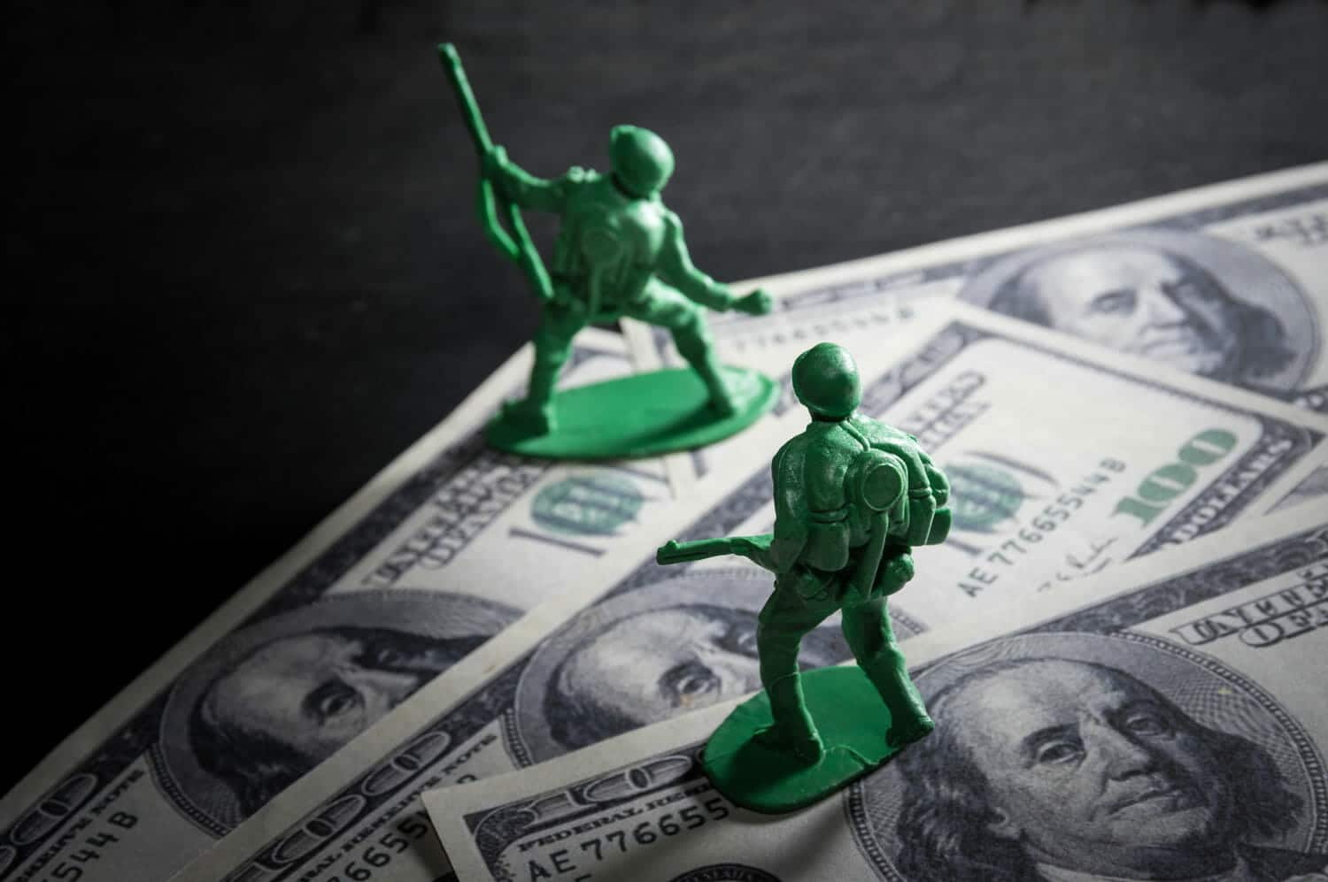 military spouse entitlements and separation
