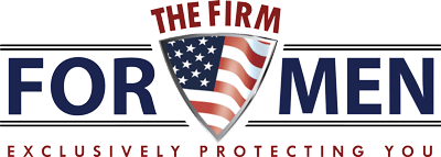 The Firm for Men Logo