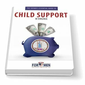 Virginia Child Support ebook download