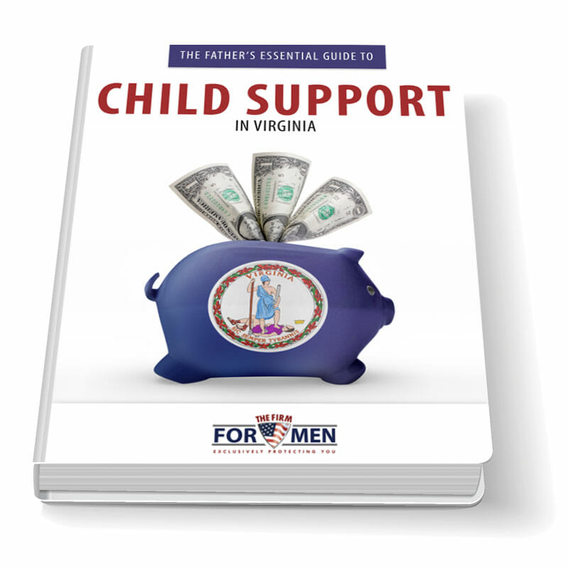 Virginia Child Support ebook download