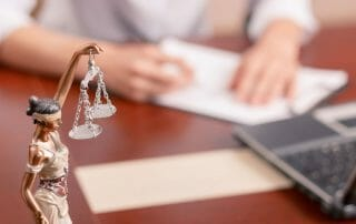 what does a divorce lawyer do