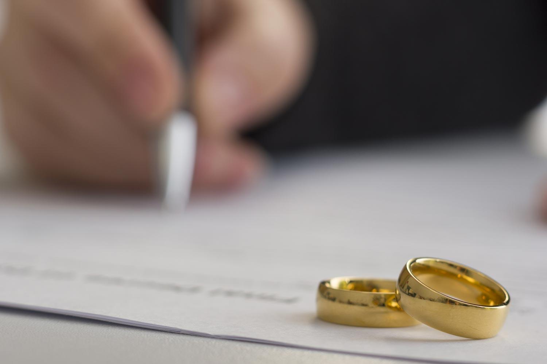 divorce based on domestic violence