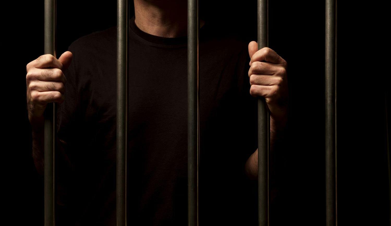 Virginia divorce in jail