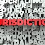 My Wife Filed for Divorce Out of State … Where is Jurisdiction?