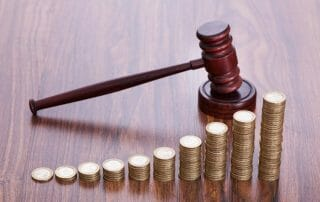 cost of a child custody case
