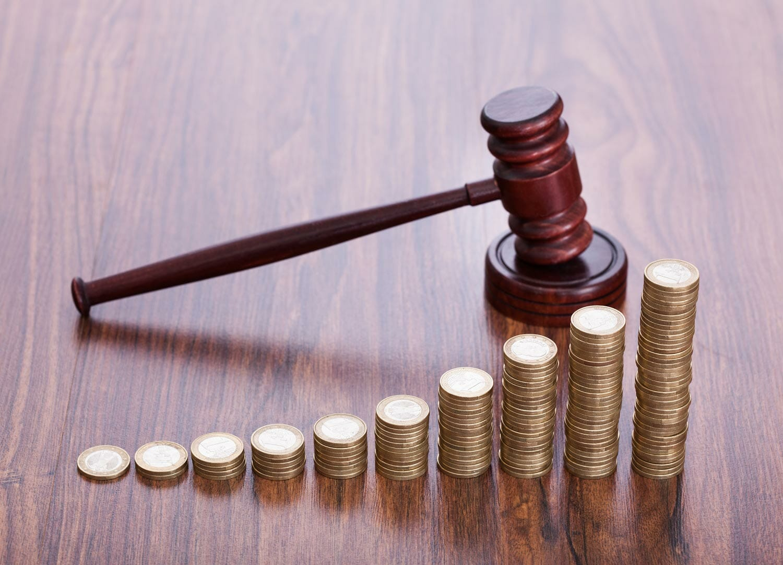 cost of a child custody case