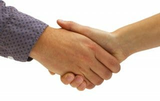 informal verbal child support agreement