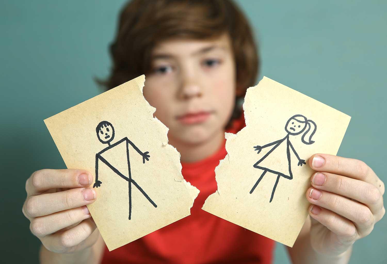 joint vs shared custody