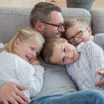 """How to Make Parenting Time Feel """"Like Home"""""""