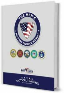 men's military divorce guide virginia