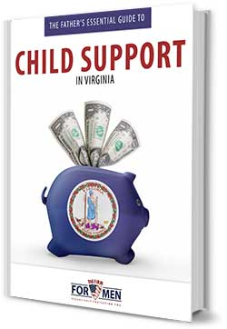 virginia child support guide