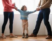 primary physical custody in Virginia