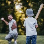 11 Ways to Be a More Involved Father Today