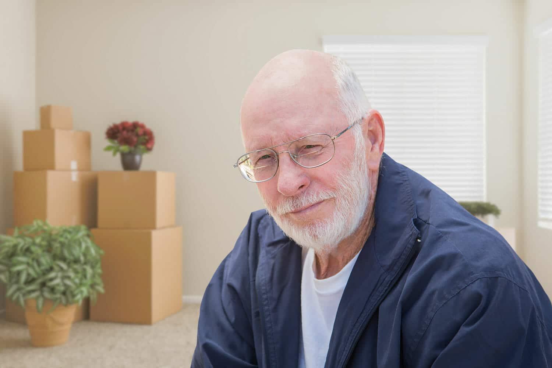 gray elderly divorce concerns