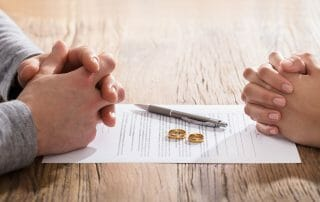 negotiating an equitable divorce settlement