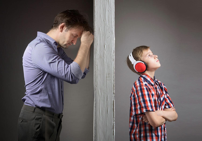 parental alienation and custody