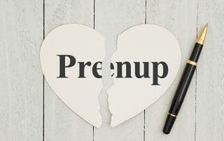 what makes a prenup invalid?