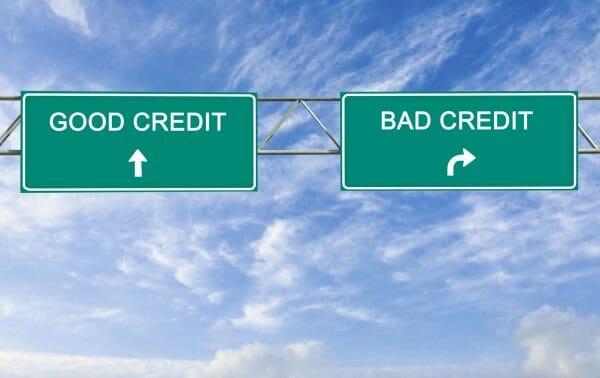 preserving credit during divorce