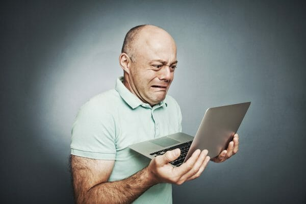 the dangers of email, text, social media on family law cases