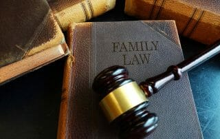 important Virginia family law terms