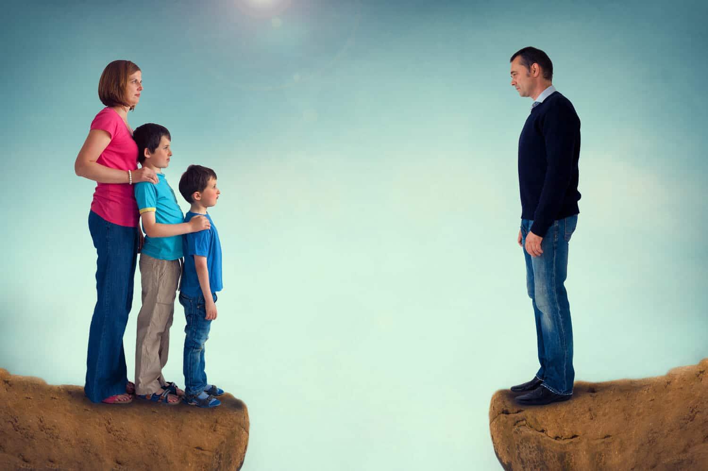 why nobody wins custody battles