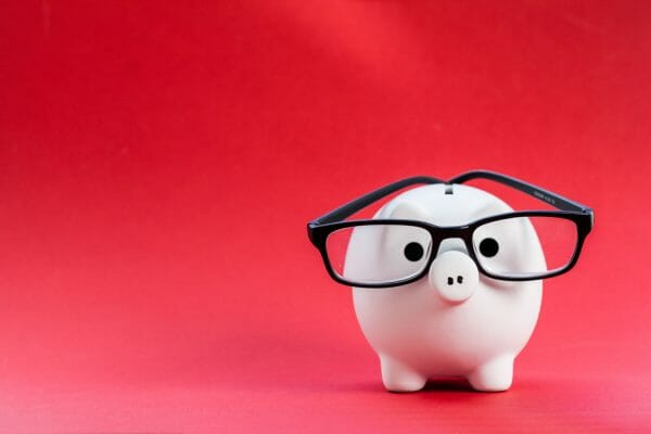 preparing a financial affadavit