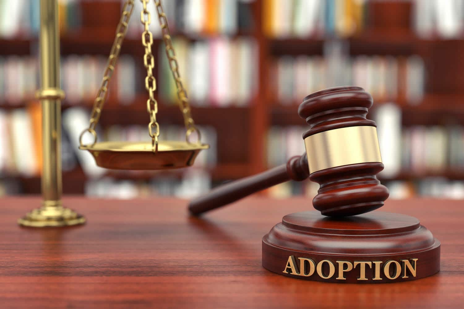 contesting adoption in Virginia