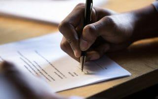 divorce complaint in Virginia