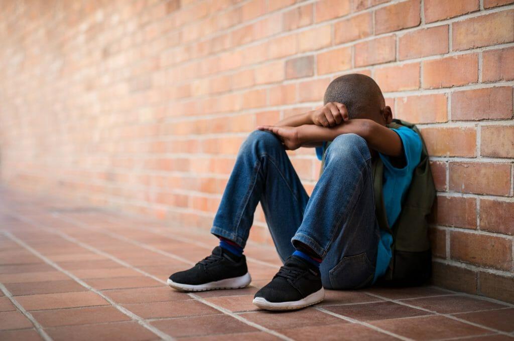8 Ways High Conflict Divorce Damages the Children Involved