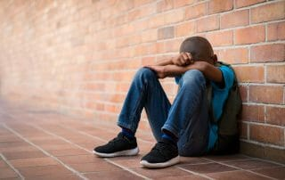 how high conflict divorce damages the children involved